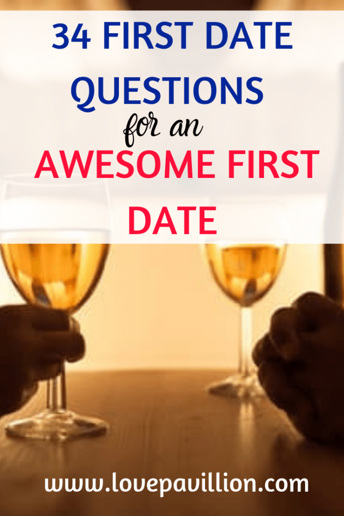 first date questions