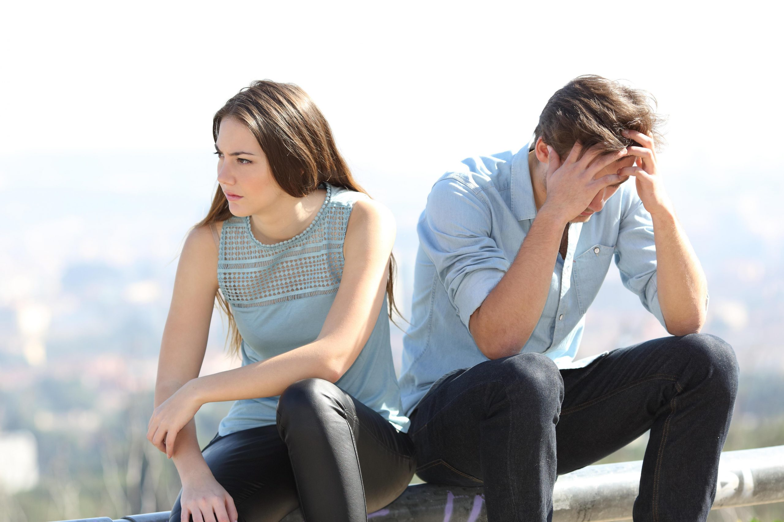 things a woman should never negotiate in a relationship
